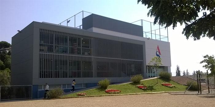 American School Barcelona (ASB)