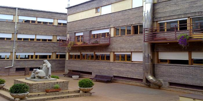 Residencia Llar Santa Teresa de Jornet